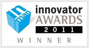 Inman Innovator logo