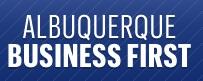 ABQ business first logo