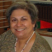 Shahla Butler