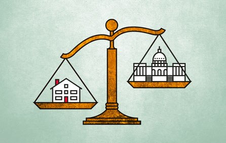 govern regulation