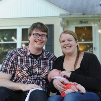 Brian & Anna Engelhart (Homeowners)
