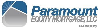 Paramount Equity Mortgage, LLC
