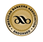 Endorsed by the American Bankers Association